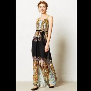 Calypso Maxi Dress Twelfth Street Cynthia Vincent
